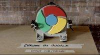 Google Chrome 9.0.570.1