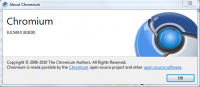 Chromium 8.0.549.0