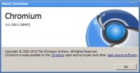 Chromium 7.0.515.0