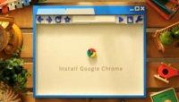 Google Chrome 8.0.552.0