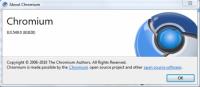 Chromium 8.0.559.0 Portable