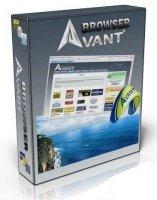 Avant Browser 2010 Build 120 Final