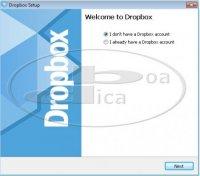 Dropbox 0.8.112