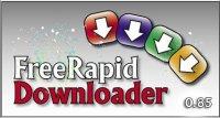 FreeRapid Downloader 0.85 build 550