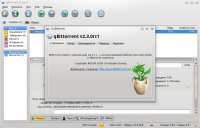 qBittorrent 2.5.1 для Linux