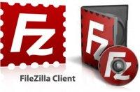 FileZilla Client 3.3.5.1 для Linux