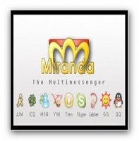 Miranda IM 0.9.3 beta 2