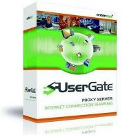 UserGate Proxy & Firewall 5 Package