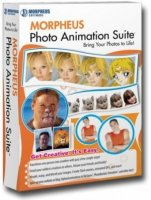 Morpheus Photo Animation Suite 3.15 Retail