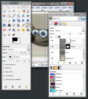 Скачать растровый графический редактор
