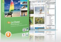 ACDSee Photo Manager 2009 11.0 Build 85 (Русская версия)