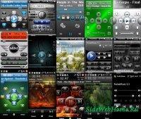 Скины для Pocket Music