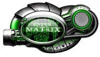 Скачать Скин для Winamp - Enter the Matrix