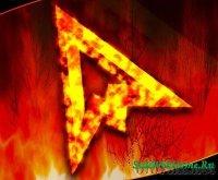 X-fire - скачать курсоры для мышки