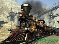 Скачать скринсейвер - Western Railway