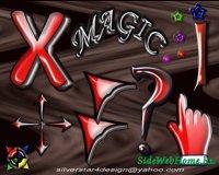Magic kursors - Магические курсоры!