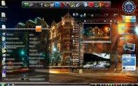 Стеклянные темы для Windows 7