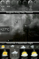 Animated Weather Free for Android