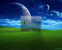 Logon Studio XP + 60 экранов приветствия