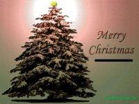 Загрузочный экран - Merry Christmas! Новогодняя тема