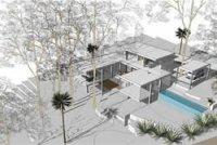 Программа для создания и редактирования трехмерных моделей домов, объектов и прочих архитектурных сооружений — Google SketchUp