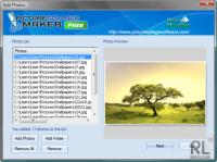 Picture Collage Maker Free - это программа для создания коллажей