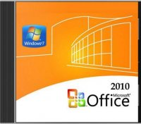 Microsoft Office Professional Plus 2010 14.0.4536.1000 (Beta/x86/Rus/2009)