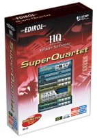 Edirol SuperQuartet VSTi DXi v1.5