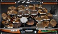 Toontrack EZdrummer - Drumkit From Hell