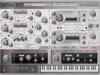 Waldorf Largo 1.5.0 (универсальный синтезатор)