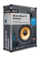 Magix Music Maker Premium 16 (виртуальная студия)