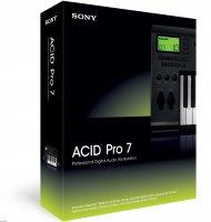 Sony ACID Pro 7.0 b