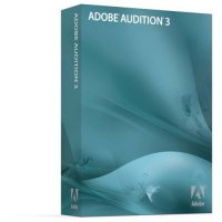 Adobe Audition v3.0 Retail