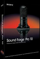 Sony Sound Forge Pro 10.0a Build 425 Rus Portable