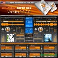 ClubDJ ProDJ 2.2.2.0 - программа для ди-джеев