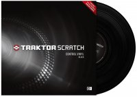 Traktor Scratch Pro v1.2.1 - Native Instruments