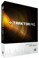Traktor Pro v1.1.1 - Native Instruments