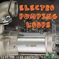 VIPZone - Electro pumping loops (Wav)