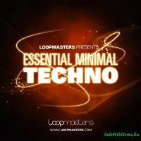 Loopmasters - Essential Minimal Techno Multiformat