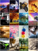 Mobile wallpapers обои (картинки) для мобилы (телефона)
