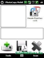 Wizcode PhotoCopy -превратит ваше мобильное устройство в полнофункциональный сканер