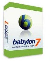 Babylon Pro v7.5.2