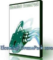 Взломщик паролей ElcomSoft DreamPack 2010 (RUS/ENG)
