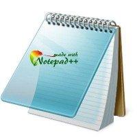 Notepad++ 5.8.1 Final