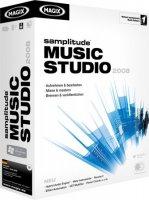 Magix Music Studio Deluxe 12 - полноценная звуковая студия для превращения музыкальных идей в конечный продукт