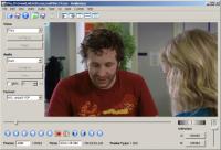 Avidemux 2.5.3 r6502 - Видеоредактор