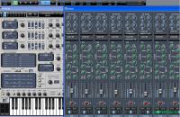 Synapse Audio Orion Platinum.v7.11 AiR team - Программа для создания музыки