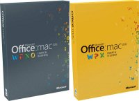 Microsoft Office 2011 v14.0.0.100825 Rus + Fix