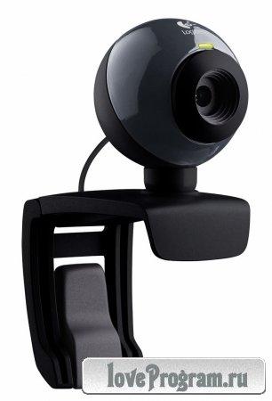 Веб камера Логитек драйвер