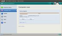 Eset NOD 32 4.0.66.0 для Linux
